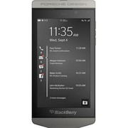 BlackBerry Porsche Unlocked Phone