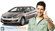 Cheap & Affordable Car Hire & Rental