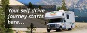 Experience Adventurous WA & Get 44% Off on Campervan Rentals