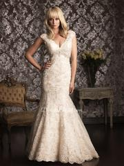 Lace Wedding Dresses - A Timeless Classic