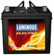 Luminous Inverter Service