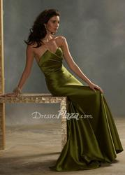 Satin Evening Dresses - Finding the Perfect Satin Evening Dresses