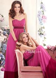 Red Bridesmaid Dresses - Make Your Wedding Unforgettable