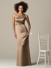 Buying Satin Bridesmaid Dresses Online