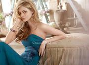 Blue Wedding Party Dresses - Dressesplaza.com
