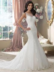 Church Wedding Dresses Fall 2014 - Rosygown.com