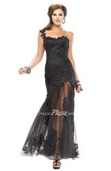 Be Extraordinary With Black Special Occasion Dresses