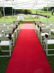 Are you Looking Wedding Red Carpet Hire Melbourne?