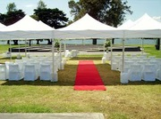 Stylish Marquee Hire For Weddings