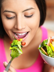In the next Free issue: 9 New Rules of Lean Eating