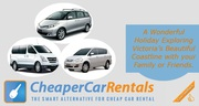 Collect Your Rental Car from Melbourne & Make Your Trip Comfortable