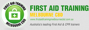 First Aid Training Melbourne CBD
