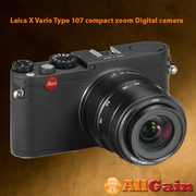 Buy Leica X Vario Type 107 compact zoom Digital camera | AllGain.com.a