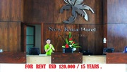 New Condotel 4 Star in DReamLand Beach BaLi
