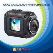 Buy JVC GC-XA2 ADIXXION Action Camera-Black
