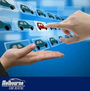 Book a Car Hire Service from Melbourne Airport