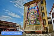 Phyang Festival at Ladakh - Holiday Tour Package to India