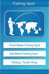 Catch fish on your iPad with this fishing app for iPad