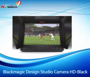 Buy Blackmagic Design Studio Camera HD-Black in Australia