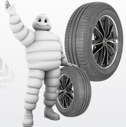Michelin Tyres @ Carnegie