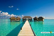 Maldives Holiday Packages from Australia