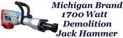 Get the Best Demolition Hammer