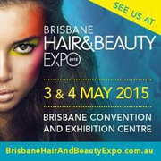 Visit Ungex booth #28 at Brisbane Hair & Beauty Expo 2015