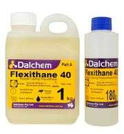 Polyurethane Products  Provided by Dalchem