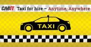Taxi Cab Service in Melbourne – CABiT Taxi