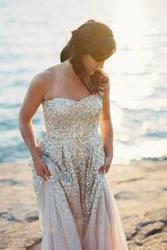 Cheap Designer Wedding Dresses- RosyGown