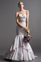 Romantic Bridal Gowns Fall 2015 – RosyGown