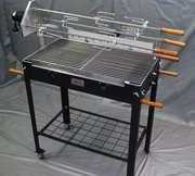 Buy bbq spit motor at dizzylamb.com.au