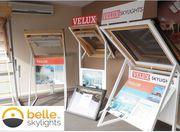 Get Innovative Skylights Installation in Mornington -  Belle Skylights