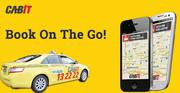 Book Taxi online in  Melbourne CABit Taxi