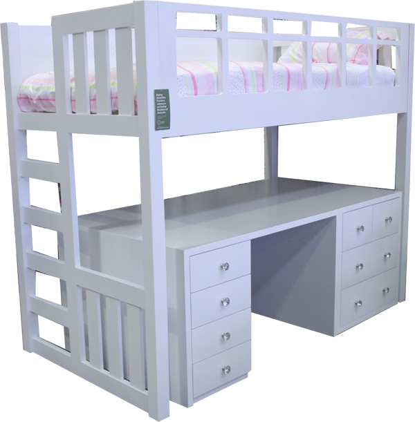 Designer Bunk Beds Melbourne