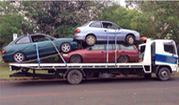 Car Wrecking Services in Melbourne