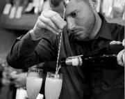 Hire a cocktail bartender in Melbourne