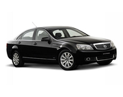 Chauffeur Car Hire Melbourne
