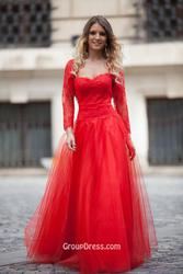 Prom 2015 the Perfect Dress