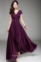 BridesmaidDesigners sells exquisite wedding dresses