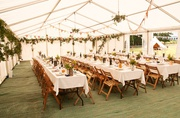 Hire Marquee For Weddings in Melbourne | Marquee Monkeys