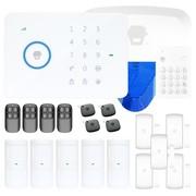 Chuango G5 Alarm Systems | SmartHome