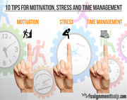 Time Management Tips for Students in Australia from MyAssignmenthelp