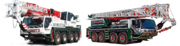Heavy Haulage Transport Service By Membreys