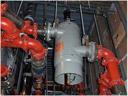 Backflow Prevention and Mechanical Plumbing Services by Banjo Nominees