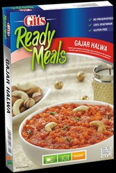 Buy Tasty and Healthy Ready to Eat products from India At Home