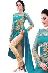 Buy Modest Indian Designer Salwar Suits at Best Price