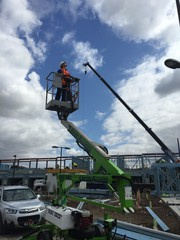 Aerial and Antennas Installation Services in Melbourne - Australian An