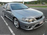 Ford Gt 5.4 2006 FORD FPV GT FALCON BF SEDAN V8 5.4L 290KW