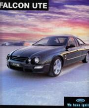 Automotive brochures and Literature